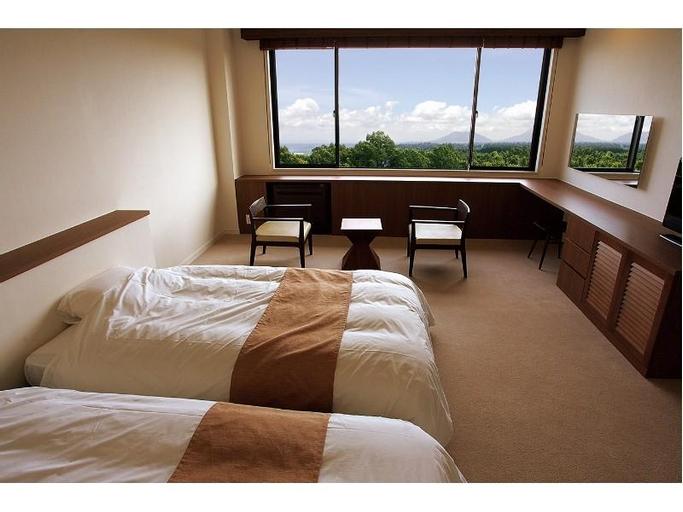 THE GUERNSEY HOTEL & RESORT, Taketa