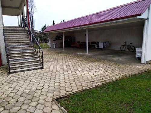 Гостевои дом Гумба, Gudauta