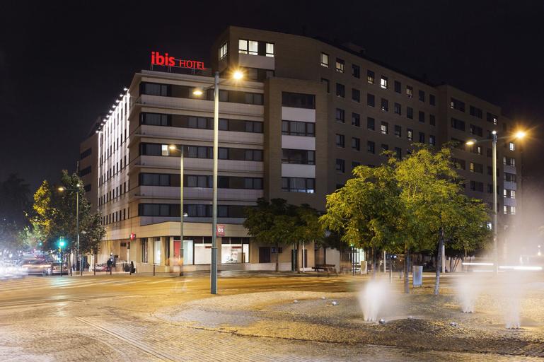 ibis Zaragoza Centro, Zaragoza