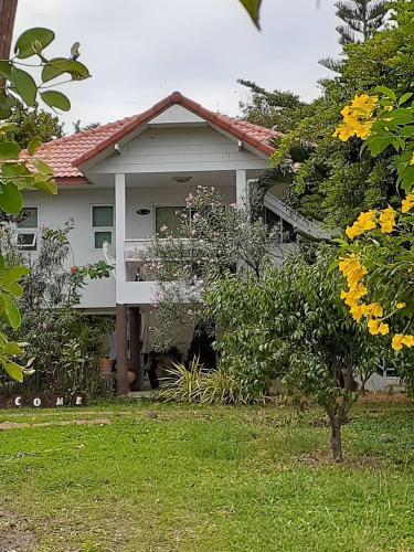 Serene Garden Home, Sikhiu