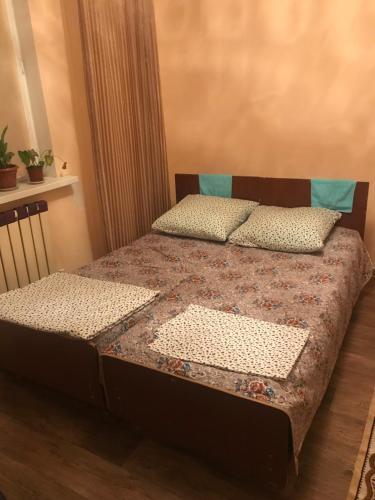 Hostel ADAI, Makhambetskiy