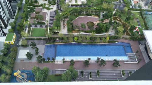 LAKEVILLE RESIDENCE KLCC VIEW 3BR JLN KUCHING JLN IPOH, Kuala Lumpur