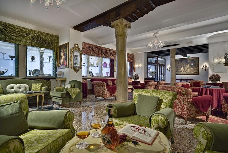 Hotel Giorgione, Venezia