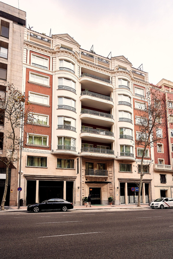 BLESS Hotel Madrid, a member of The Leading Hotels of the World, Madrid