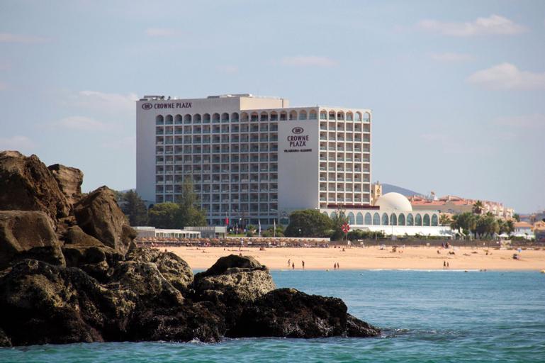 Crowne Plaza Vilamoura - Algarve, an IHG Hotel, Loulé