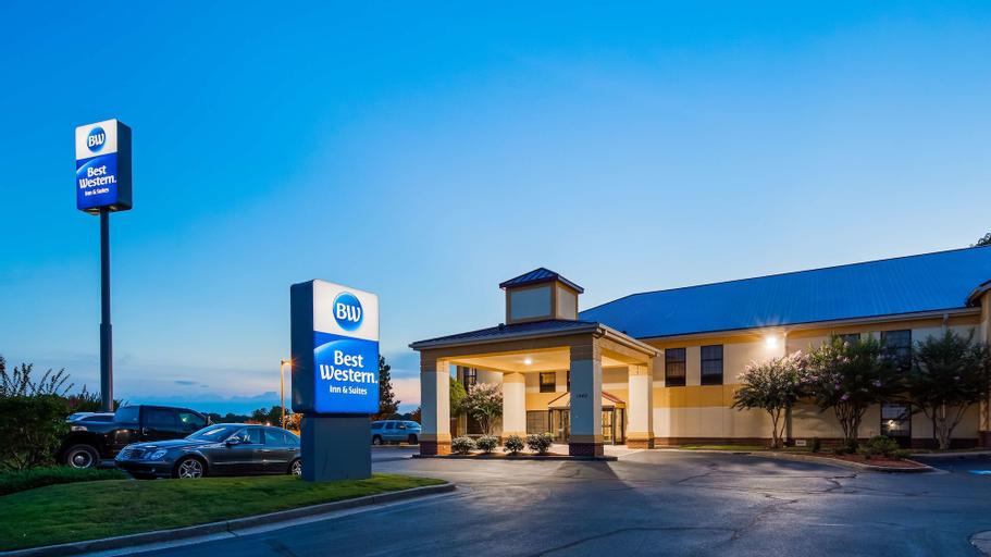 Best Western Hiram Inn & Suites, Paulding