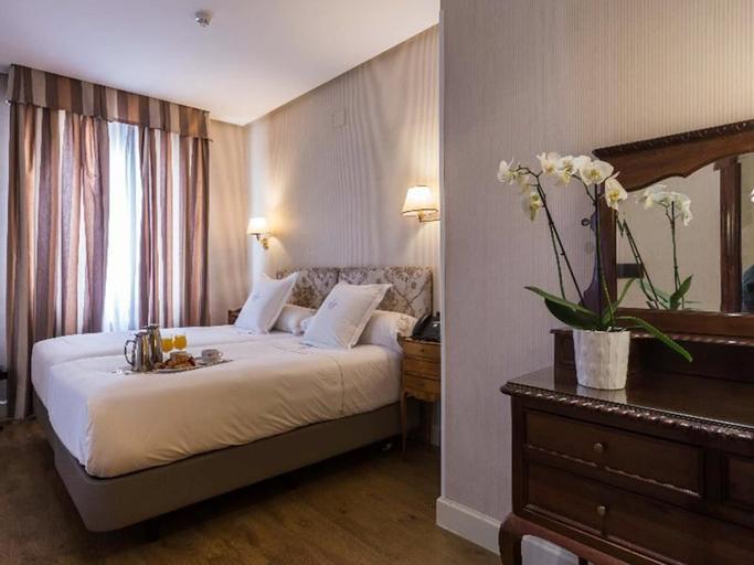 Hotel Principe Pio, Madrid