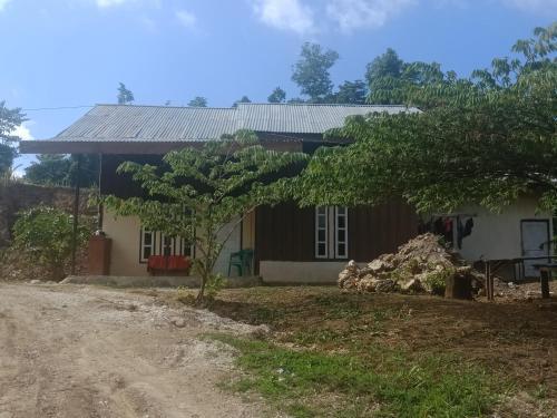 My Home, Raja Ampat