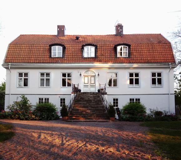 Rosenfors Herrgård, Borgholm