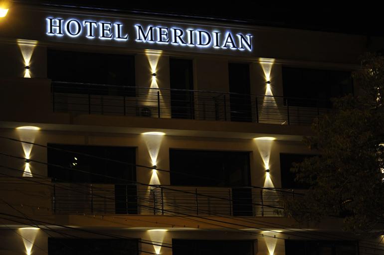 Hotel Meridian, Cluj-napoca