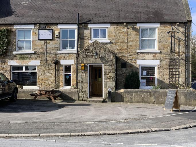 Bay Horse Inn, Durham