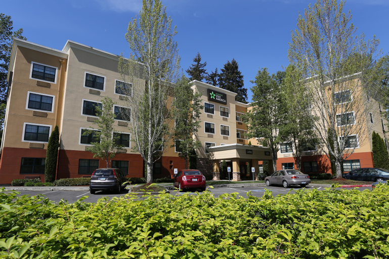 Extended Stay America Seattle - Bothell - West, Snohomish