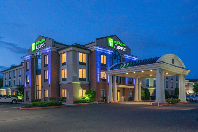 Holiday Inn Express and Suites - Quakertown, Bucks