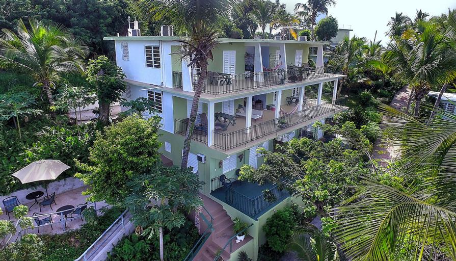 Sea Gate Hotel,