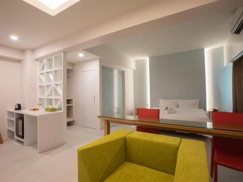 โรงแรมโกลว์ รัตนา เพลส, Muang Songkhla