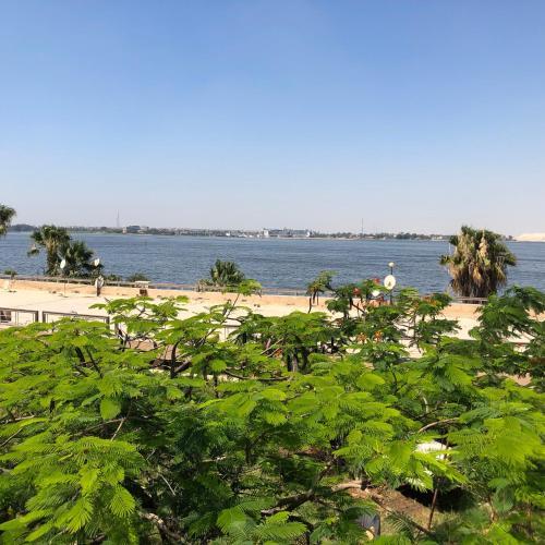 شاليه, Ismailia