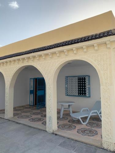 Maison de vacances climatisee, Hammamet