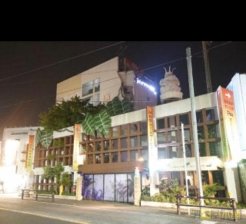 HOTELアーユル湘南(平塚市), Hiratsuka