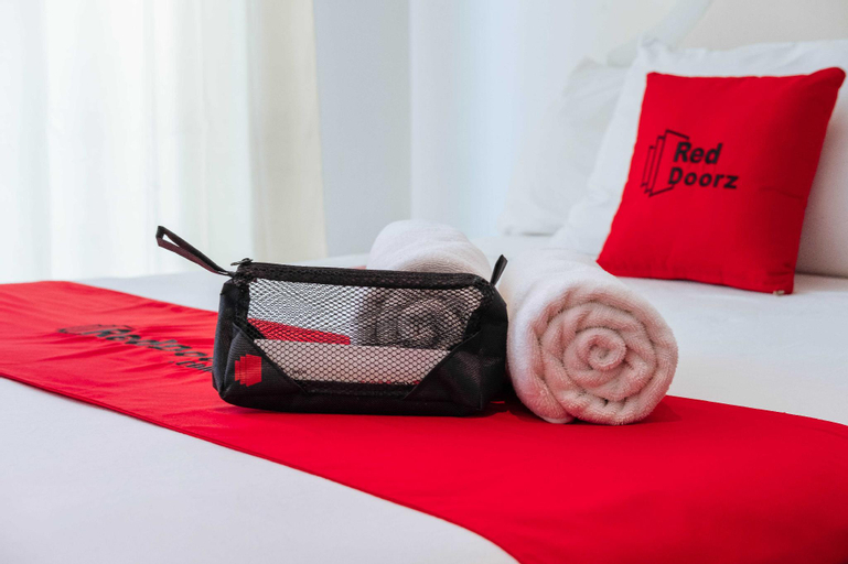 RedDoorz Premium @ Rancho Luisito Rodriguez Rizal, Rodriguez