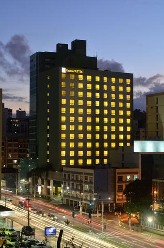 Comfort Suites Vitoria, Vitoria