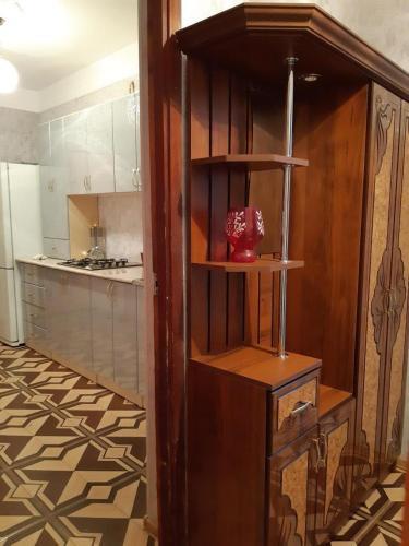 SPARTA Apartment Complex,