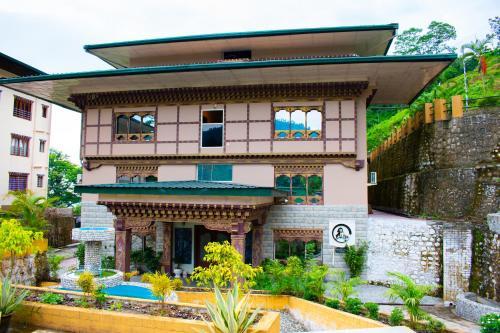 Alem Hotel & Resort, Phuentsholing