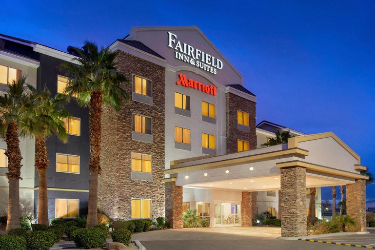 Fairfield Inn and Suites by Marriott Las Vegas South, Clark