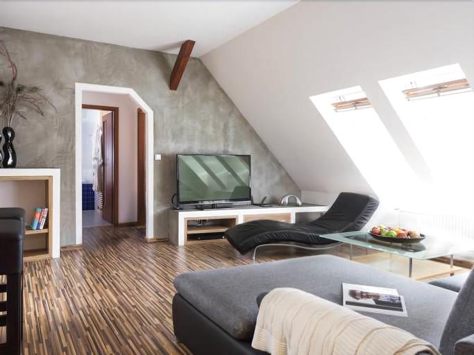Old Town Apartment Spilberk, Brno