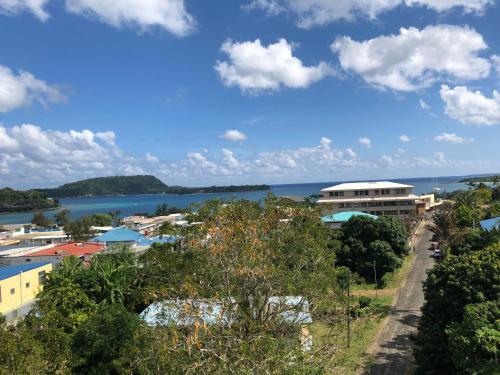 玖弟公寓portvila town, Port Vila