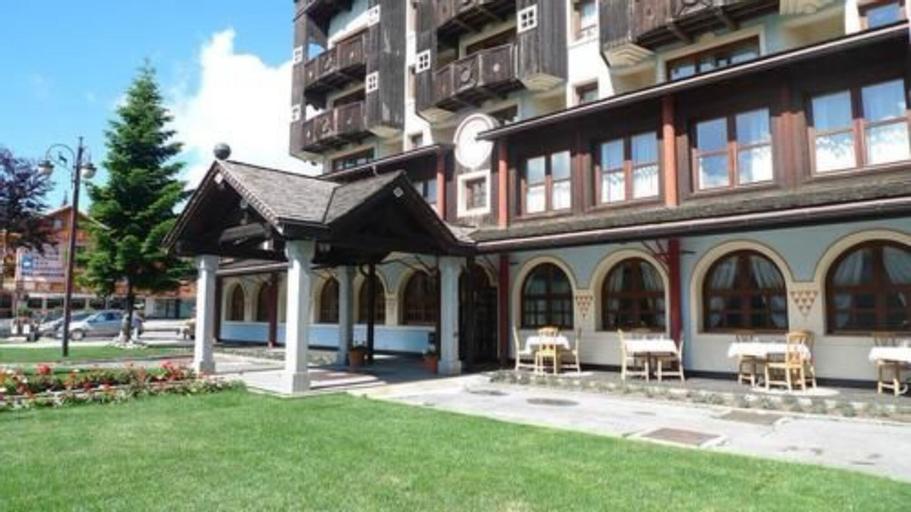 Hotel & Residence Catturani, Trento