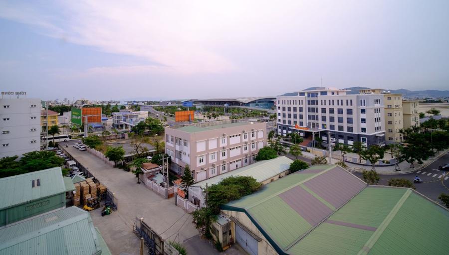 Dreamy Sky Boutique Hotel, Hải Châu