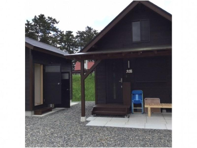 Sansui Annex Cottage and Camp Site, Takashima