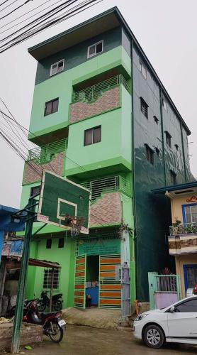 Kiyomi's Inn, Baguio City