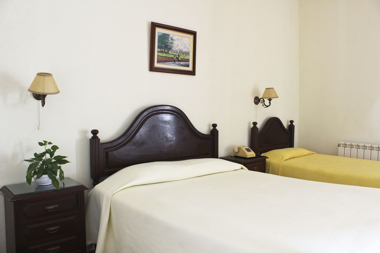 Hotel Aeromar, Faro