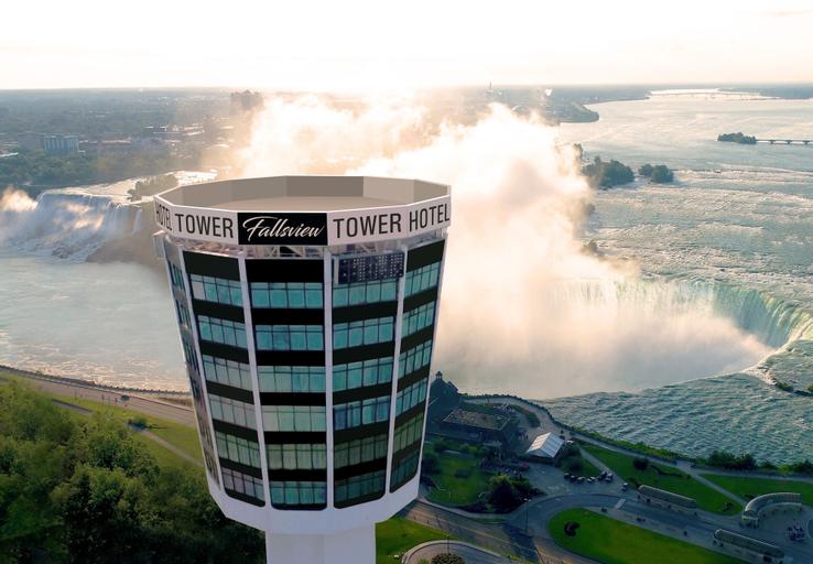 The Tower Hotel Fallsview, Niagara