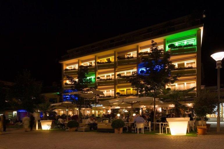 Hotel Aurora, Bolzano