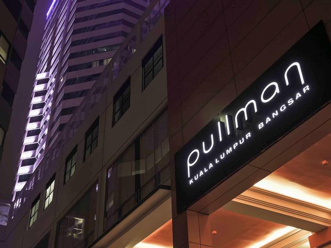 Pullman Kuala Lumpur Bangsar, Kuala Lumpur
