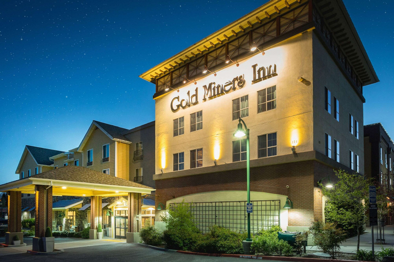 Gold Miners Inn, an Ascend Hotel Collection Member, Nevada