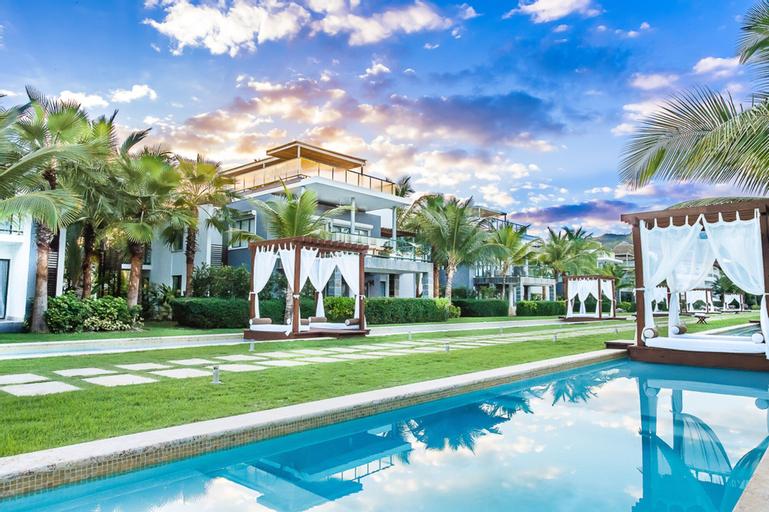 Sublime Samana Hotel & Residences, Las Terrenas