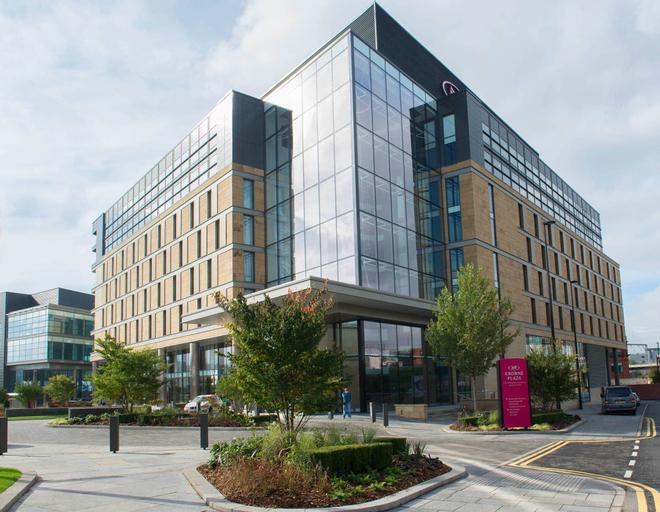 Crowne Plaza Newcastle - Stephenson Quarter, Newcastle upon Tyne