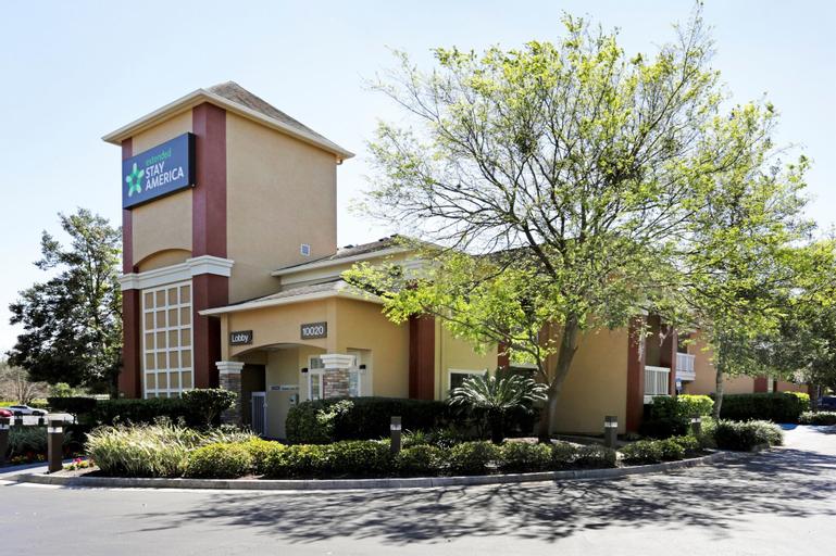 Extended Stay America-Jacksonville-Southside-StJohnsTowneCtr, Duval