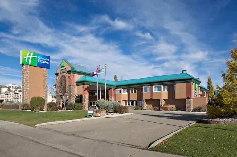 Holiday Inn Express Red Deer, Division No. 8