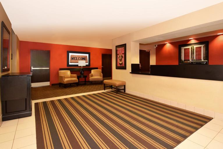 Extended Stay America Suites DC Fairfax Fair Oaks Mall, Fairfax