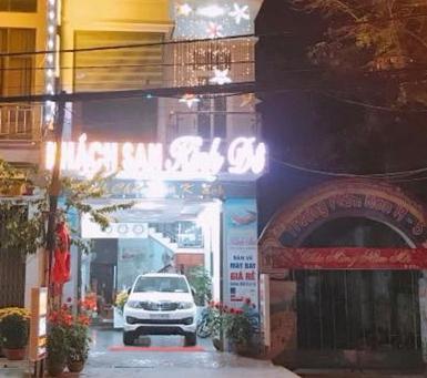 Kinh Do hotel, Quảng Ngãi