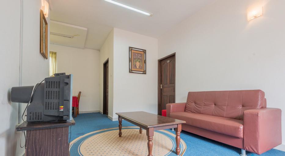 ZEN Rooms DeeWana Resort, Pasir Putih
