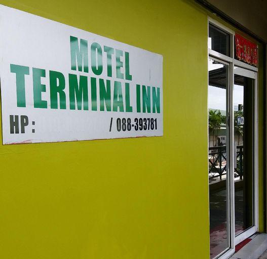Motel Terminal Inn, Kota Kinabalu