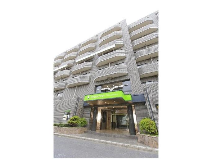 Flexstay Inn Shin-Urayasu, Edogawa