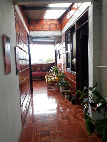 Casa san marcos, La Plata