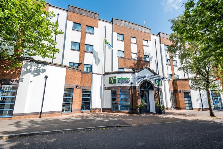 Holiday Inn Express Belfast City, Belfast