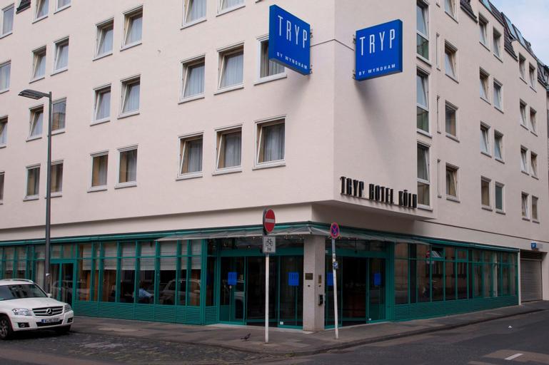 TRYP by Wyndham Köln City Centre, Köln